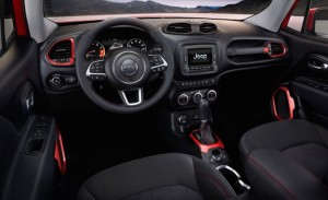 Reviewing the 2015 Jeep Renegade