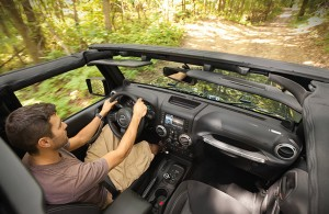 Statements That Only Jeep Drivers Will Understand
