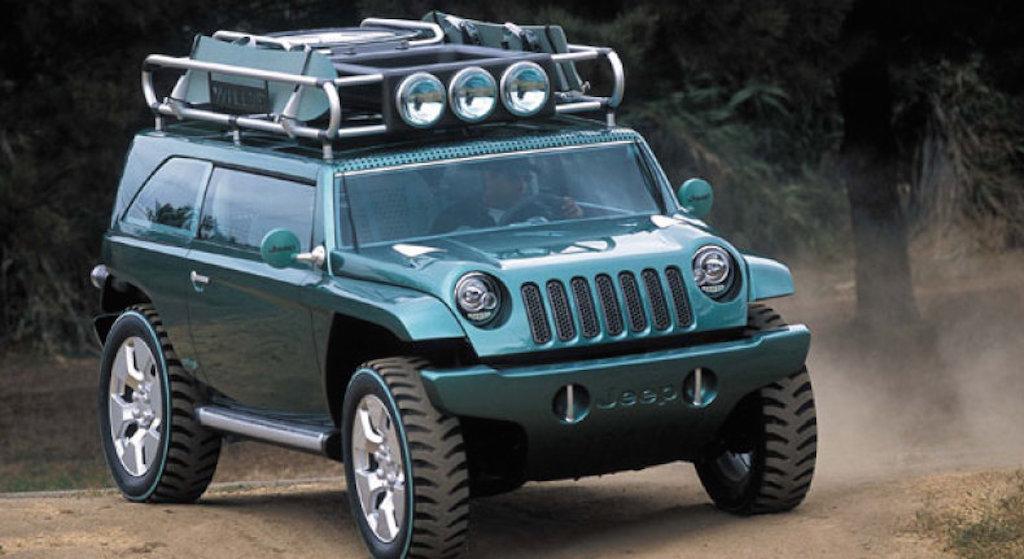image gallery jeep models. Black Bedroom Furniture Sets. Home Design Ideas