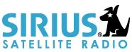 Sirius Radio Logo