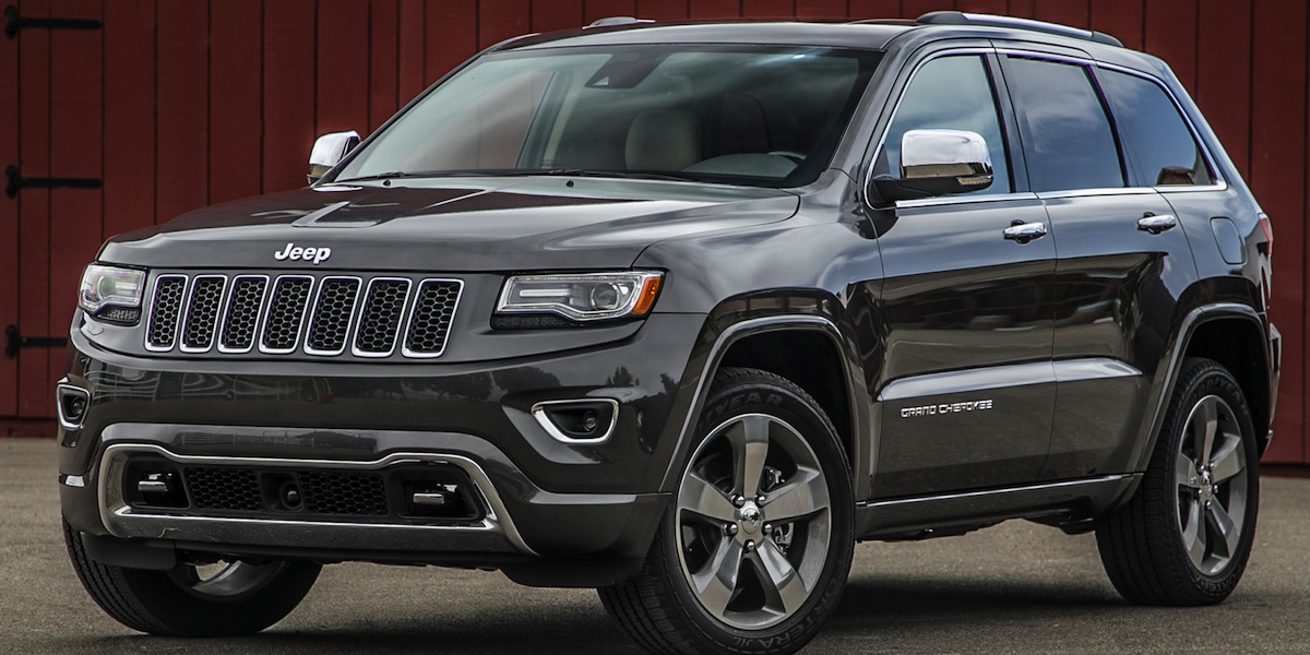 buying a used jeep grand cherokee the 2014 model year. Black Bedroom Furniture Sets. Home Design Ideas