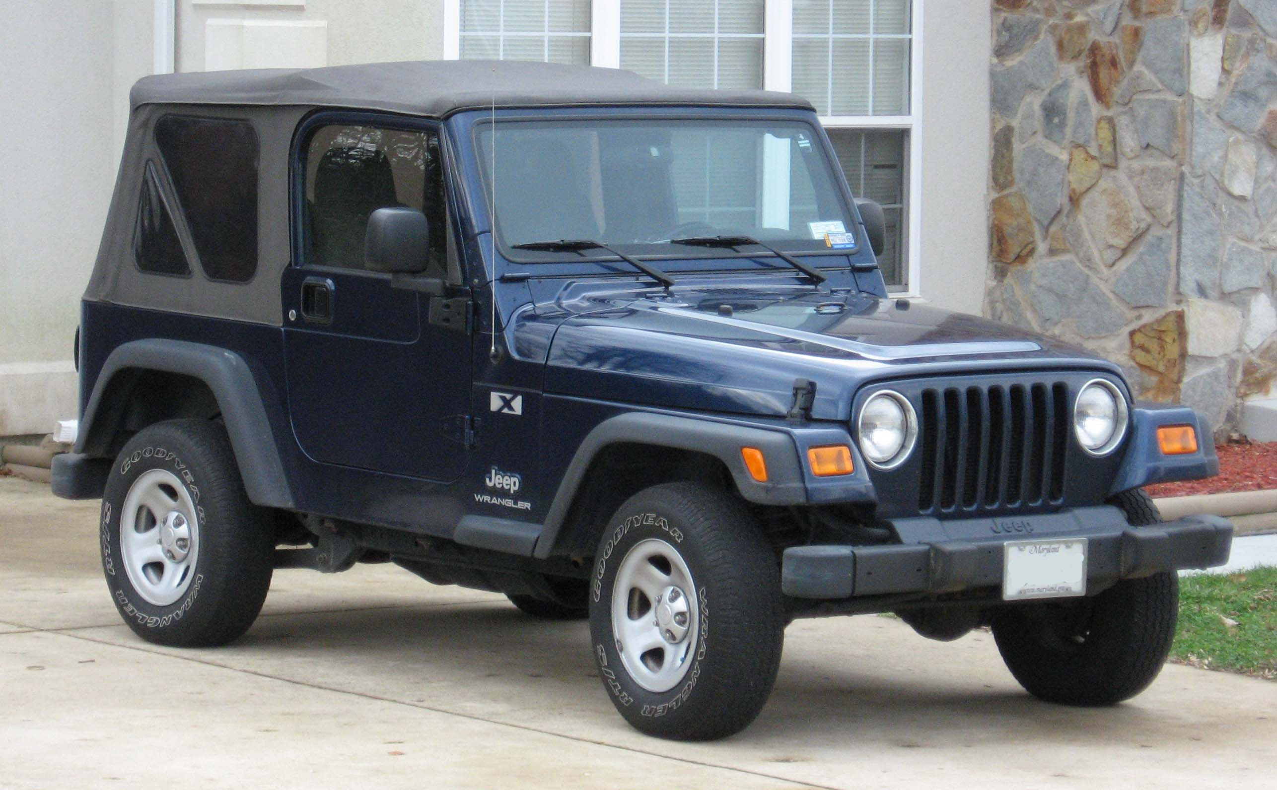 Jeep Wrangler Production to Stay in Toledo
