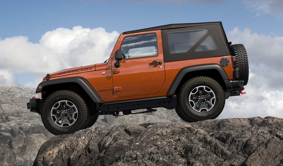 Wrangler Earns Highest Resale Value Award: 5 Reasons to Buy a Used ...