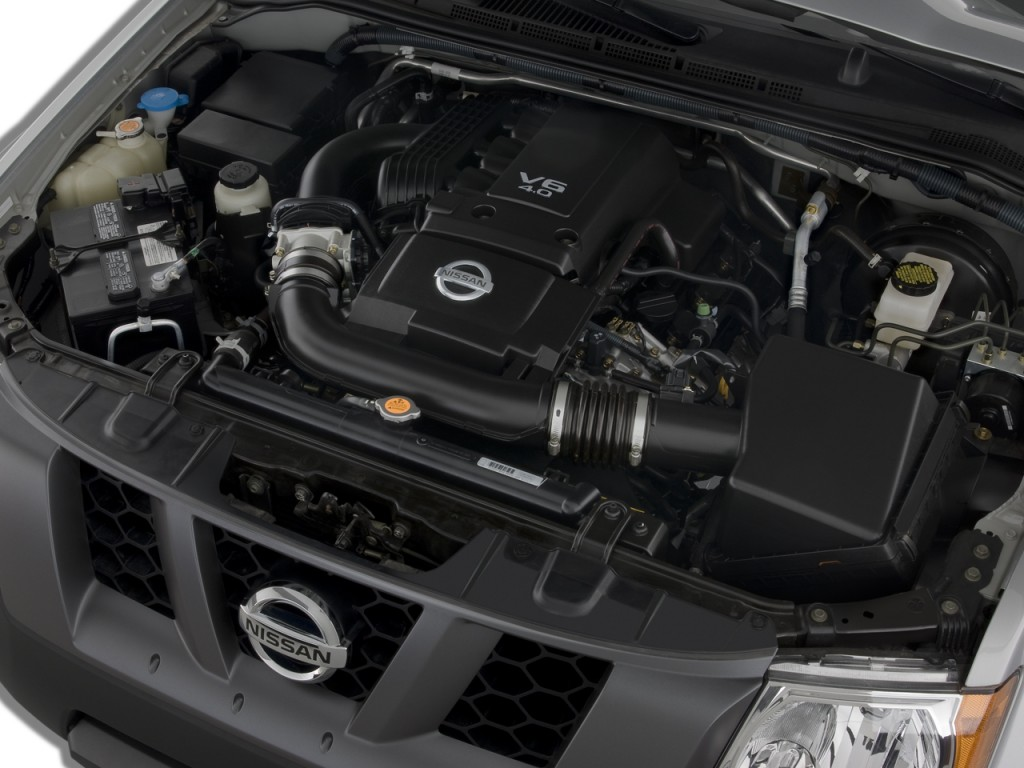 nissan-xterra-engine-2