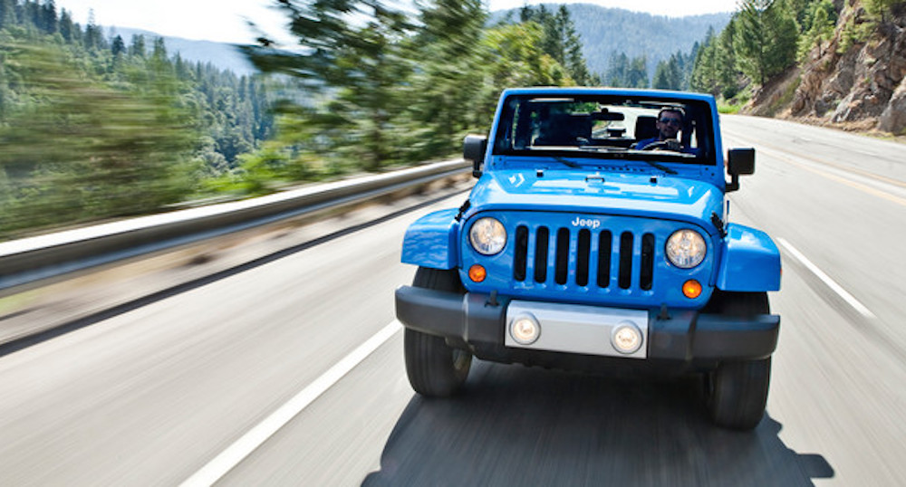 So Youu0027ve Decided To Pursue A Used Jeep Wrangler. Thatu0027s An Excellent  Decision, As The Rugged Off Roading Vehicle Has Proved To Be A Reliable  Option.