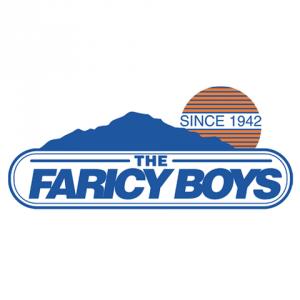 The Faricy Boys - Colorado Springs