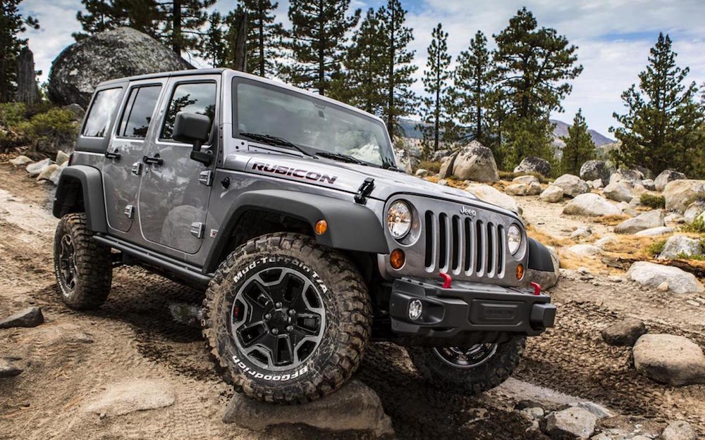 Jeep Wrangler Renegade >> Family Feud 2016 Jeep Renegade Vs 2016 Jeep Wrangler