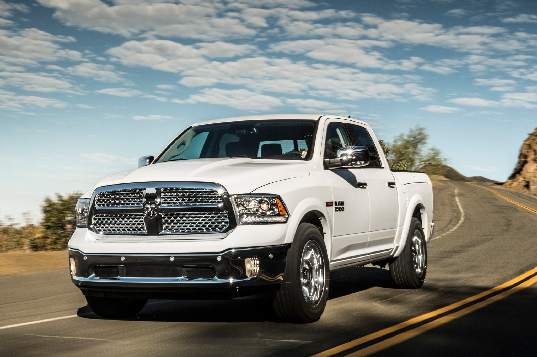 4 benefits of buying a used ram 1500. Black Bedroom Furniture Sets. Home Design Ideas