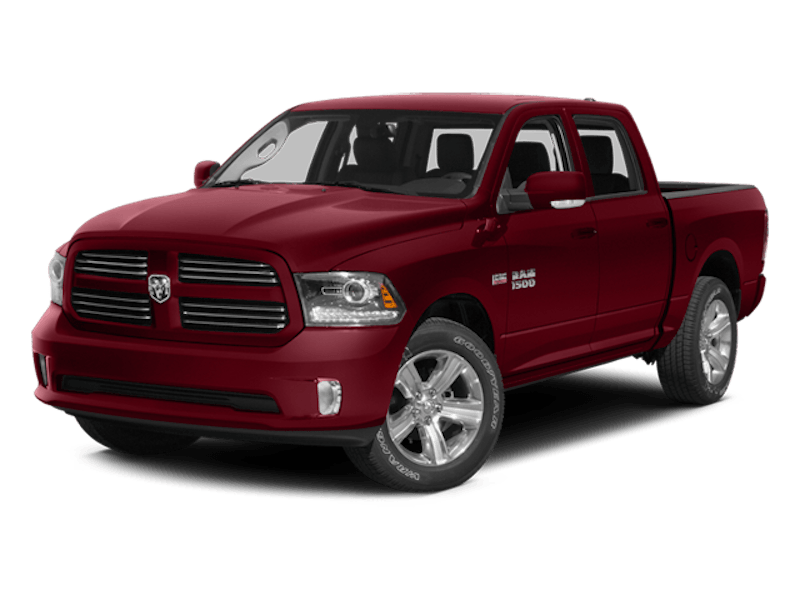 Used Ram 1500 Colorado Springs