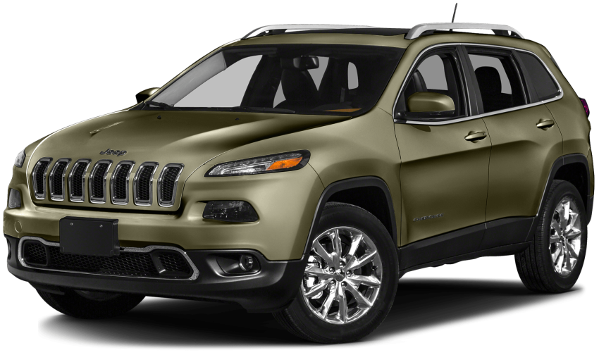 2016 Jeep Cherokee Colorado Springs