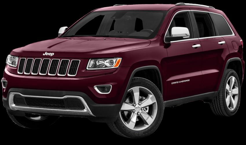 2016 Jeep Grand Cherokee Colorado Springs