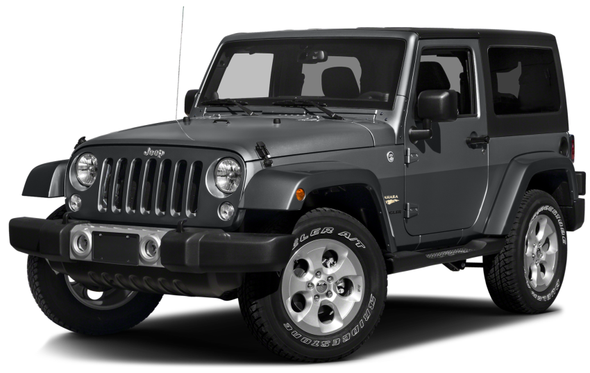 2016 Jeep Wrangler Colorado Springs