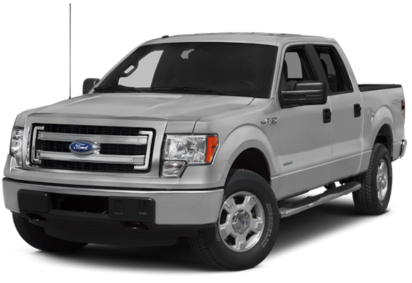 Used Ford F-150 Colorado Springs CO