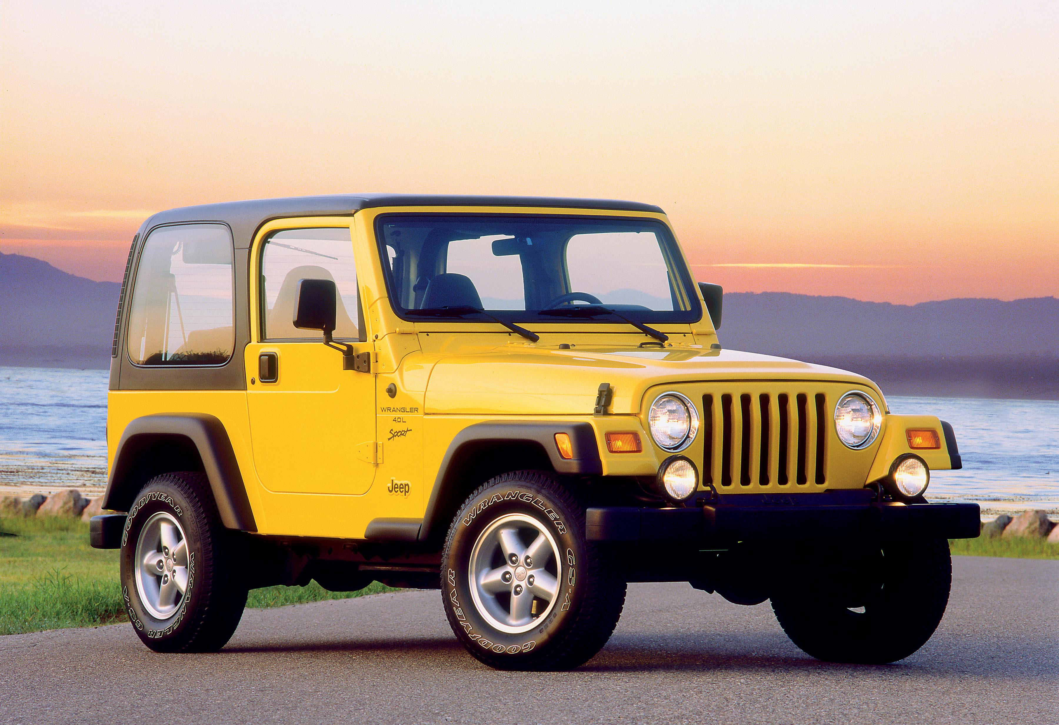 Shopping for Used Jeeps at Colorado Springs' Own Faricy Boys