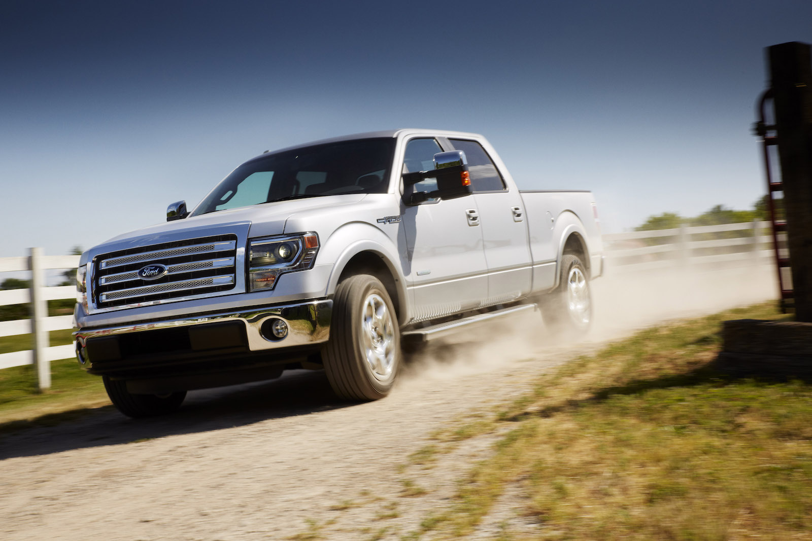 2014 Ford F 150 Understanding The History Report