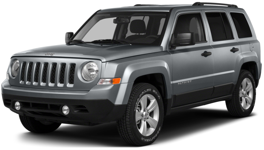 2016 Jeep Patriot Colorado Springs