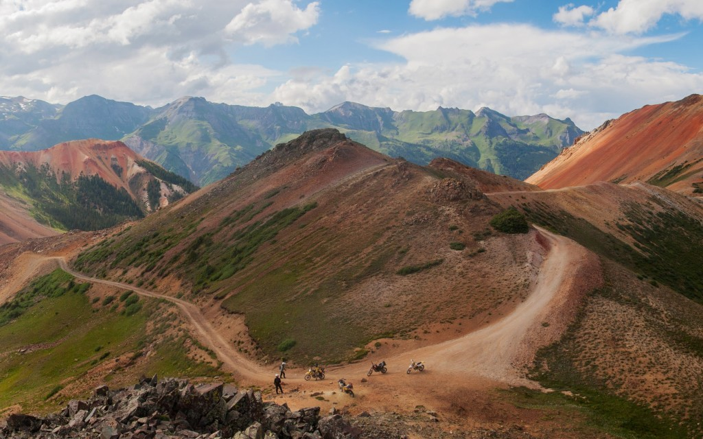 4 Great Spots To Push Your New Jeep In Colorado