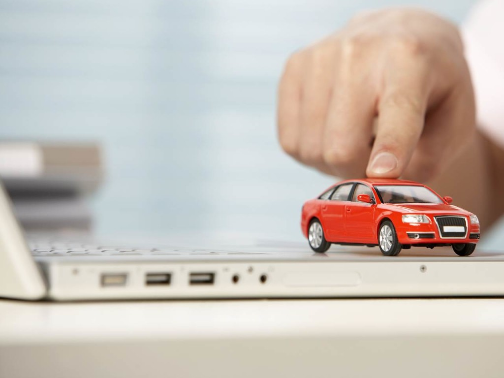 used cars online