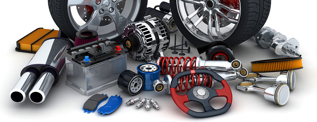 Where Are Toyota Car Parts Online