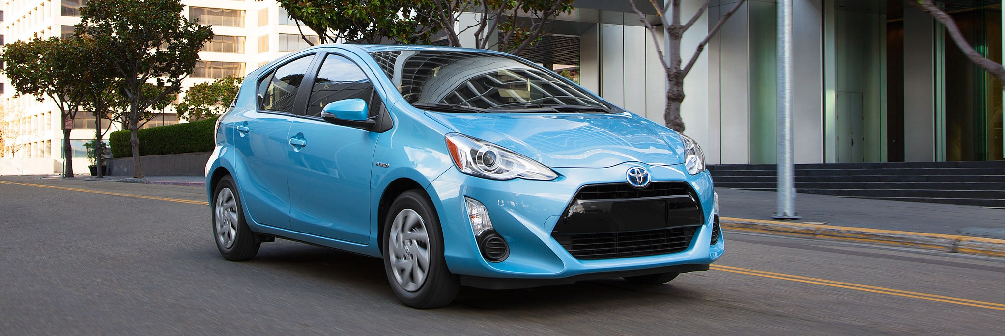 2016 Toyota Prius c at Toyota of Gastonia near Charlotte NC