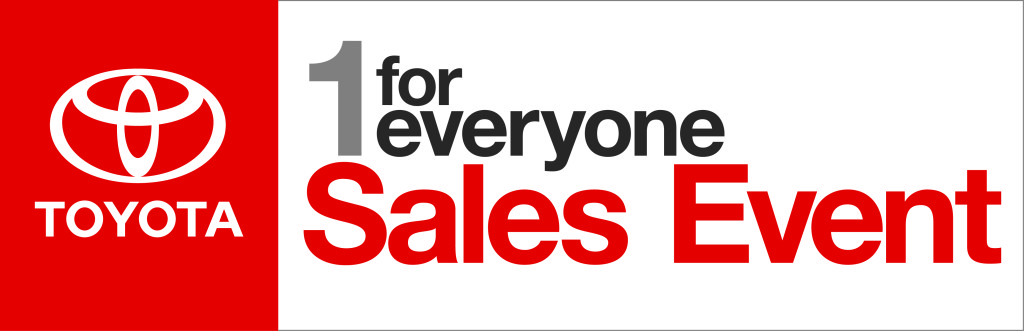 March Sales Event Logo