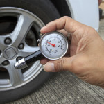 Prep Your Car for Summer - Check Tire Pressure - Toyota of Gastonia