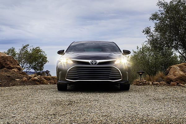 Toyota Avalon Performance